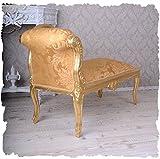 Königliche Sofa, Couch, Kanapee, Canapé, Liege mit königlichem Ambiente im opulenten Barock Stil- Palazzo Exclusive - 4