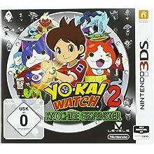 YO-KAI Watch 2 Geistige Geister - Nintendo 3DS [Edizione: Germania]