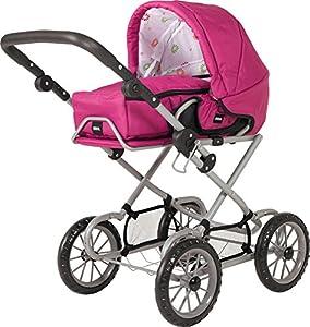 BRIO- Juego Primera Edad, Color Rosa (24891314)