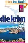 Reise Know-How Krim mit Lemberg, Kiew...