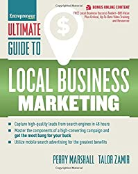 Ultimate Guide to Local Business Marketing (Ultimate Series) by Perry Marshall (2016-02-09)