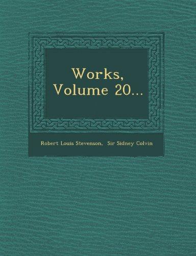 Works, Volume 20...
