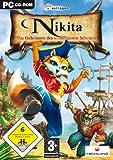 Nikita - Das Geheimnis des verborgenen Schatzes