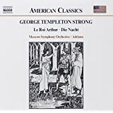 American Classics - George Templeton Strong (le Roi Arthur/die Nacht)