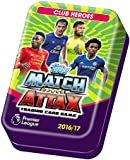 EPL Match Attax 2016/17 Mega Tin