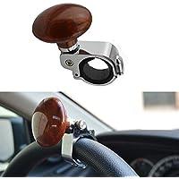 Boule assistée pour le volant de voiture, bouton de poignée pour faciliter la manipulation du véhicule, par Fomccu