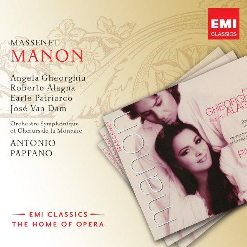 Manon, Acte 2: C'est Parfait, On Ne Peut Mieux Dire (Lescaut/Brétigny/Manon/Des Grieux)