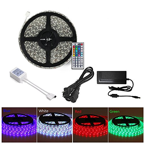lkous-led-etanche-10m-5050-rgb-multicolore-smd-600-led-bande-flexible-lumineux-strip-light-tlcommand