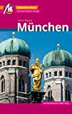 München Reiseführer Michael Müller Verlag: Individuell reisen mit vielen praktischen Tipps (MM-City)