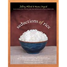 Seductions of Rice (English Edition)
