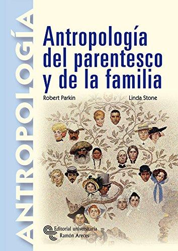 Descargar Libro Antropología del parentesco y de la familia (Manuales) de Robert Parkin