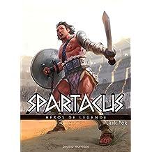Héros de légende : Spartacus