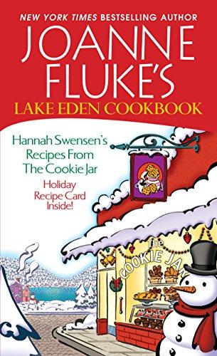 Joanne Fluke's Lake Eden Cookbook: (Hannah Swensen) (English Edition) - Eden Dessert