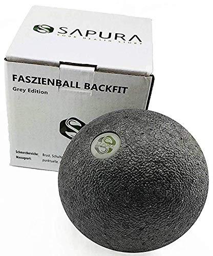 Bola masaje 6cm ✓ pelota terapia punto gatillo