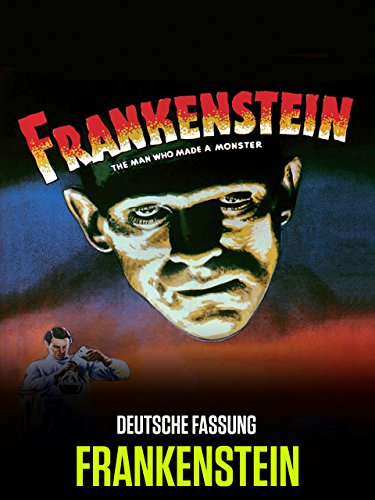 Frankenstein (Boris Frankenstein)