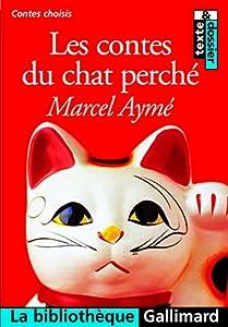 """Afficher """"Les contes du chat perché"""""""