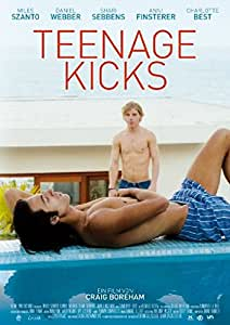 Teenage Kicks  (OmU)