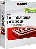 Lexware buchhaltung 2018 | pro-Version Minibox (Jahreslizenz) | Kompatibel mit Windows 7 oder aktueller| Einfache Buchhaltungs-Software für Freiberufler| Handwerker| kleine und mittlere Unternehmen