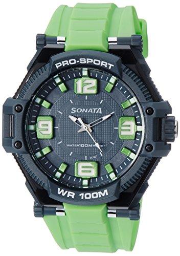 51UogGXwOUL - Sonata 77029PP02J Ocean Series Mens watch