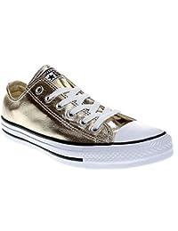 Converse Chuck Taylor All Star OX, Zapatillas Para Mujer
