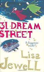 31 Dream Street by Lisa Jewell (2007-03-01)