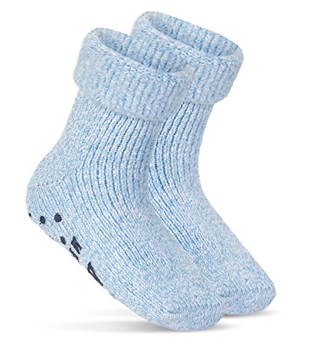 mujer-medias-calcetines-casa-con-alto-contenido-de-y-antideslizante-suela-azul-39-42