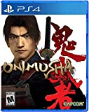 ONIMUSHA WARLORDS SONY PS4 PLAYSTATION 4, REGION FREE, MULTILANGUAGE, SOTTOTITOLI IN ITALIANO
