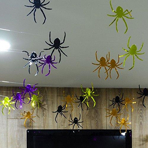 Dcorations Decke Spinne