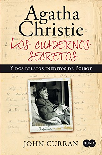 Agatha Christie. Los cuadernos secretos (Spanish Edition)