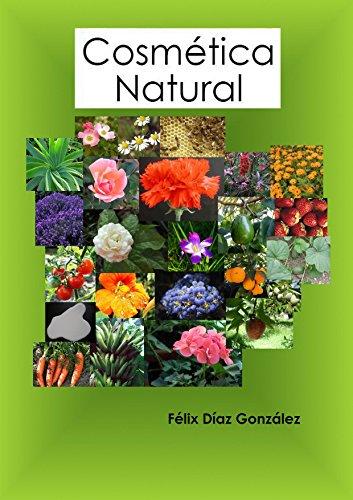 Cosmética Natural (Spanish Edition)