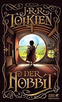 Der Hobbit: Oder Hin und zurück von [Tolkien, J.R.R.]