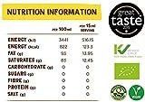 Coconut Merchant Organic Raw Extra Virgin Coconut Oil, 1 Litre Bild 2