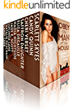 Obey the Man Of The House: Ten Brats who Learn How to Behave (Shameless Book Bundles 1)