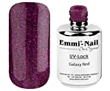 Emmi-Nail UV-Polish Galaxy Red