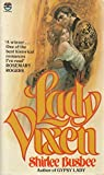 Cover of: Lady Vixen | Shirlee Busbee