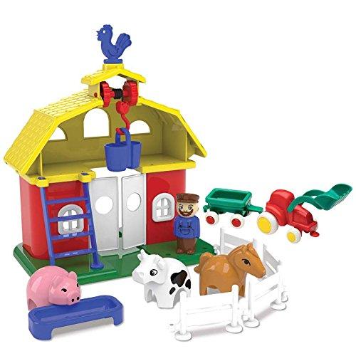 Viking Toys 5575 - City Farmhaus
