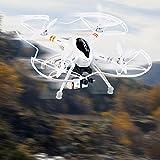 Simulus Zubehör zu Drohne Live-Kamera: FPV Profi-Fernsteuerung DEVO-F7 2,4 GHz DSSS (GPS-Drone) Test