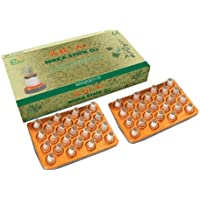 Mini Moxa Kegel /Klassische Klebemoxa aus Beifuß / CE - 225 Stck. Moxahütchen, sehr guter Qualität preisvergleich bei billige-tabletten.eu