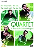 Quartet: The Facts of Life / The Kite / The Colonel's Lady / The Alien Corn [DVD]