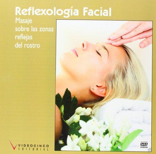 Reflexología Facial (Fc - Formacion Continua) por César Tejedor