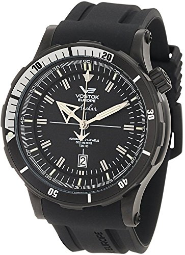 Vostok Europe Anchar Automatic relojes hombre NH35A/5104142