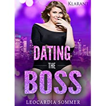 Dating the Boss