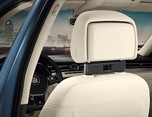 Preisvergleich Produktbild Volkswagen 000061122 Basisträger für Reise und Komfort-System