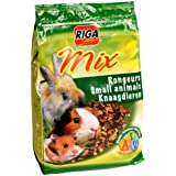 Riga - 2413 - Mix Vitamine Rongeurs Stand Up - 3 kg
