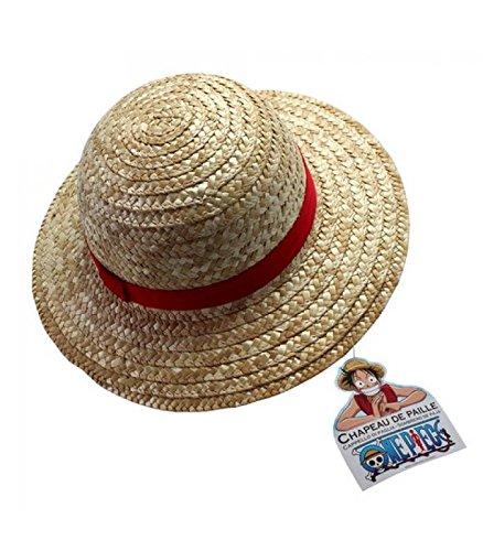 Mütze One Piece Luffy, SMIROL003 ()