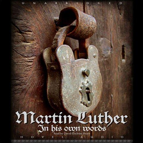Martin Luther  Audiolibri