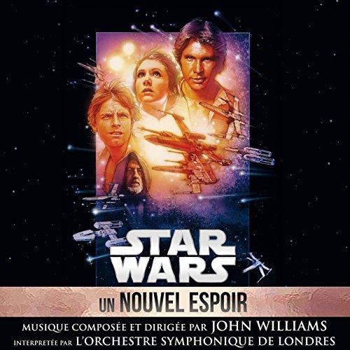 Star Wars: Un Nouvel Espoir (B...