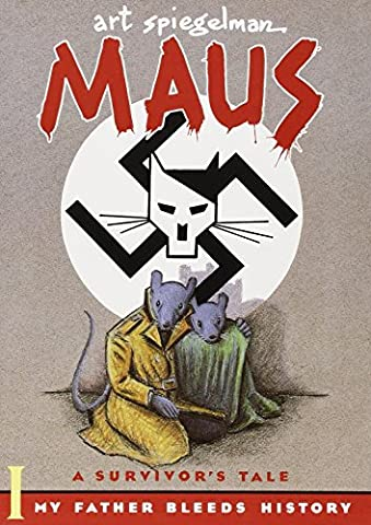 Maus I & II Paperback Boxed Set: A Survivor's Tale - My Father Bleeds History/Here My Troubles Began