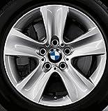 Original BMW Alufelge 5er F10-F11-LCI Sternspeiche 327 in 17 Zoll