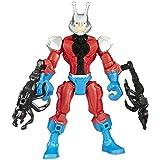 Avengers Marvel Super Hero Mashers Ant-Man Action Figure